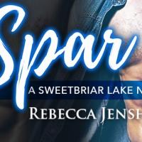 Spar by Rebecca Jenshak