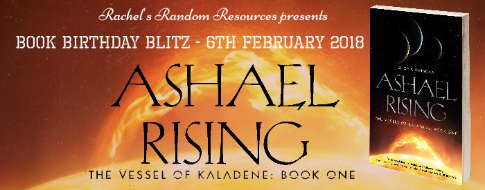 Ahsael Rising BBB Banner