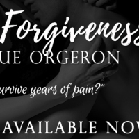Art of Forgiveness by Monique Orgeron