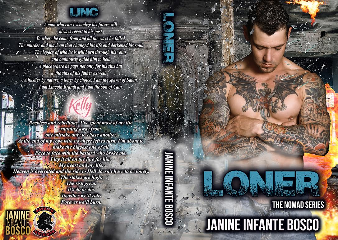 Loner Full cover