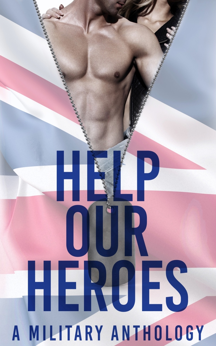 Help Our Heroes Charity Anthology