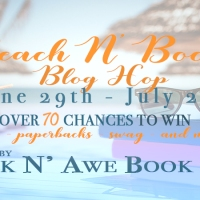 Shock N' Awe Book Blog Hop