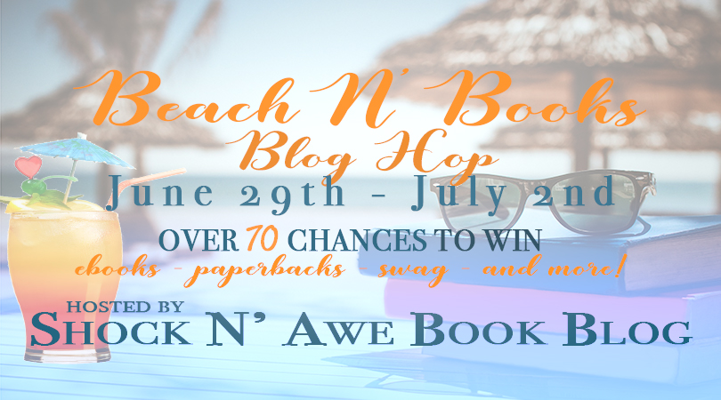 Blog Hop by Shock N Awe BANNER